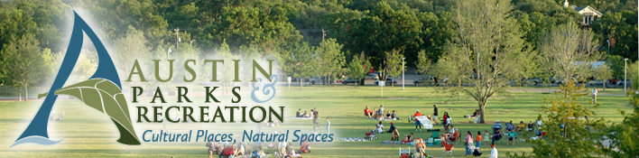 Austin Parks and Recreation Department