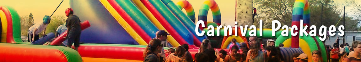 Discount School & Church Carnival Packages