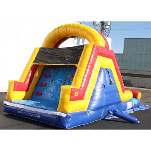 Water slide rentals near me