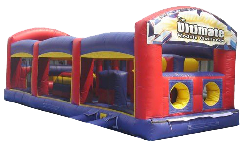 Party Planning with Inflatable Rentals