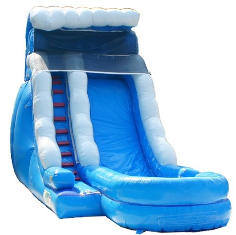 Big Surf Water Slide 19ft