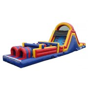 45ft Obstacle Water Course
