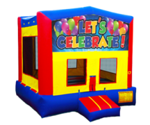 Celebrate Bounce House
