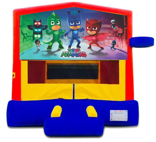 PJ Masks Bouncer