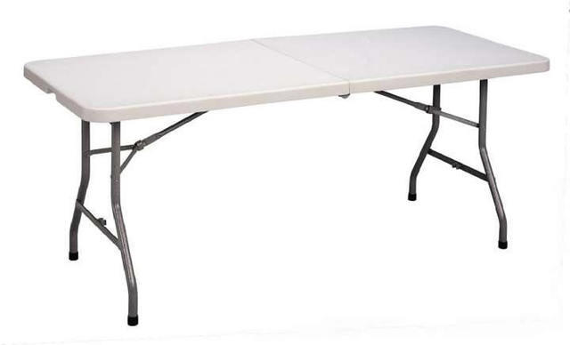 Folding Table Rentals
