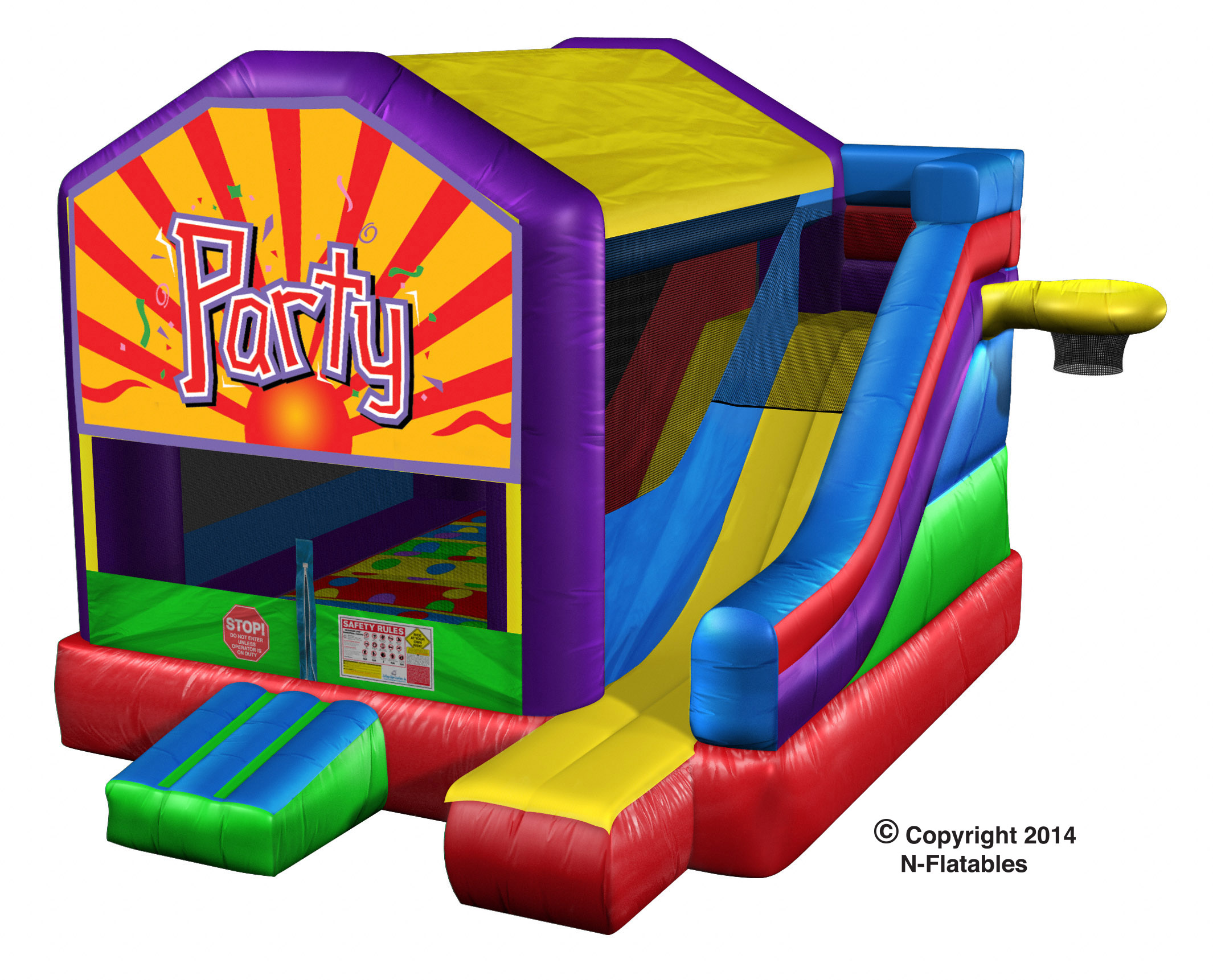 Bounce House Party Rentals Savagejump Com Minneapolis Mn