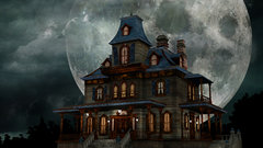 Haunted House Rooms