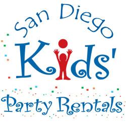 Bounce House & Party Rentals | SanDiegoKidsPartyRentals com San