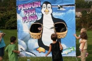best carnival game rentals
