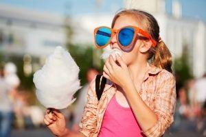 best cotton candy machine rentals
