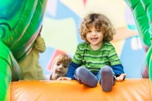 inflatables for toddlers