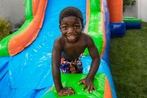 water slide rentals san diego