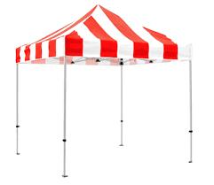 carnival tent rental