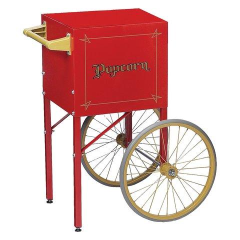 Popcorn cart rental