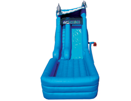water slide rental san diego
