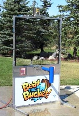 Beat the Bucket (Dunk Tank Alternative)