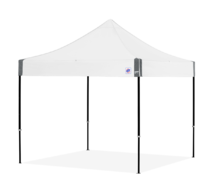 White Canopy  10x10
