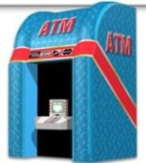 ATM Money Machine Game