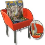 Elephant Trunk Ring Toss