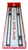 Double Lane Roller Bowler