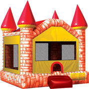 Camelot Castle Bounce House