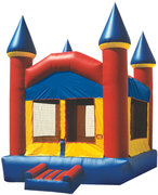 Funhouse Castle Super Jump