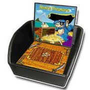 Pirates Treasure Carnival Game