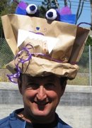 Rat-A-Tat Paper Bag Hats