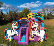 Unicorn Kingdom Playland