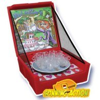 Tea Party Carnival Game