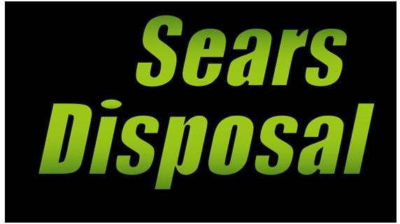 Sears Disposal