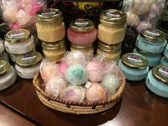 Party Favors Bath Salts and Bath Bombs