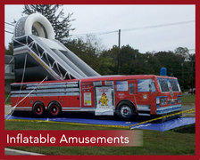 Inflatable Amusements
