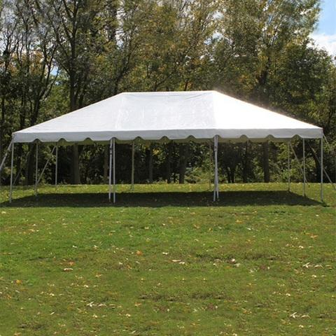 Classic Frame Tent - 20 ft. by 20 ft.