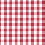 Kwik Coves - Red Check (Gingham)