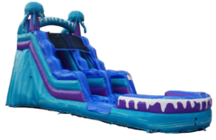 16' Jellyfish Slide