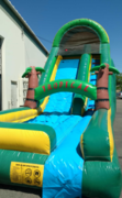 20' Tropical Wet/Dry Slide