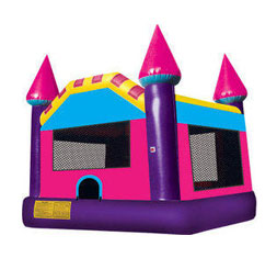 Dream Castle Bouncer Rentals