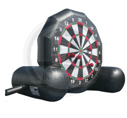Soccer Darts Game Rentals