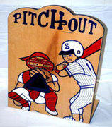 Pitchout Game
