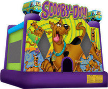 Scooby Doo Package