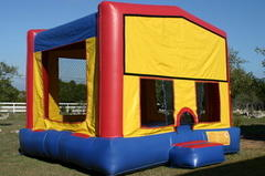 Large Mod Bounce House