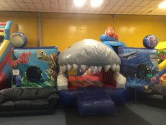 Nemo Adventure Playscape