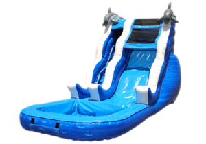 Splashdown Water Slide