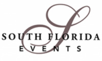 South Florida Events Logo