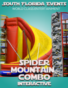 Spider Mountain