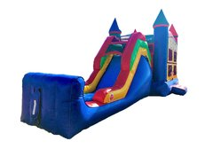 Bounce Houses & Slide Combos