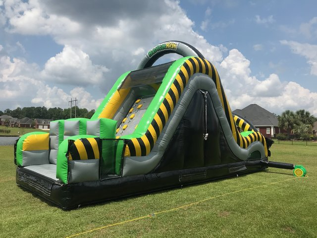 16ft Radical Slide