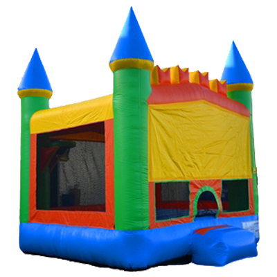 Knights Castle Bouncy House