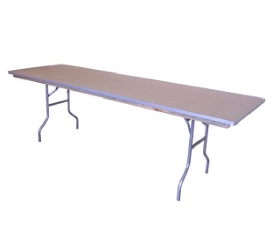 Rectangular 8ft Tables